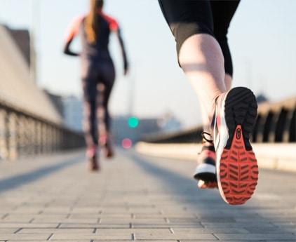 Personal Exercise, Health and Nutrition